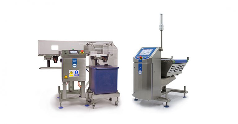 Check-weigher