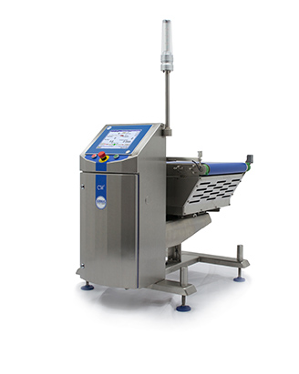 Check-weigher CW3 - Heavy weight