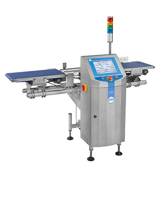 Check-Weigher CW3 Draglink