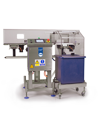 Check-Weigher CW3